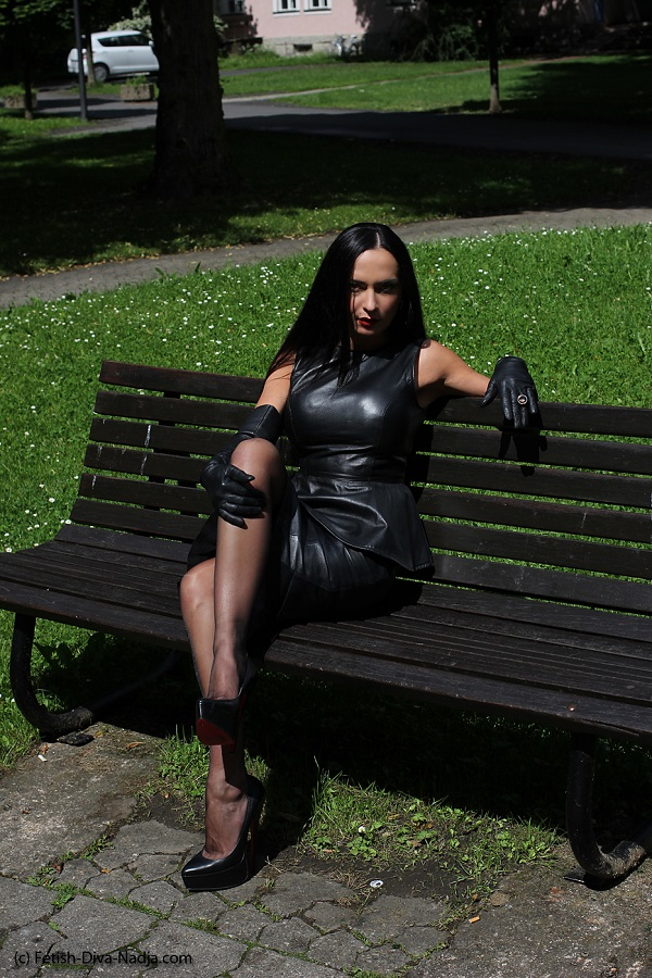 Fetish Diva's POV 2016, Part 5
