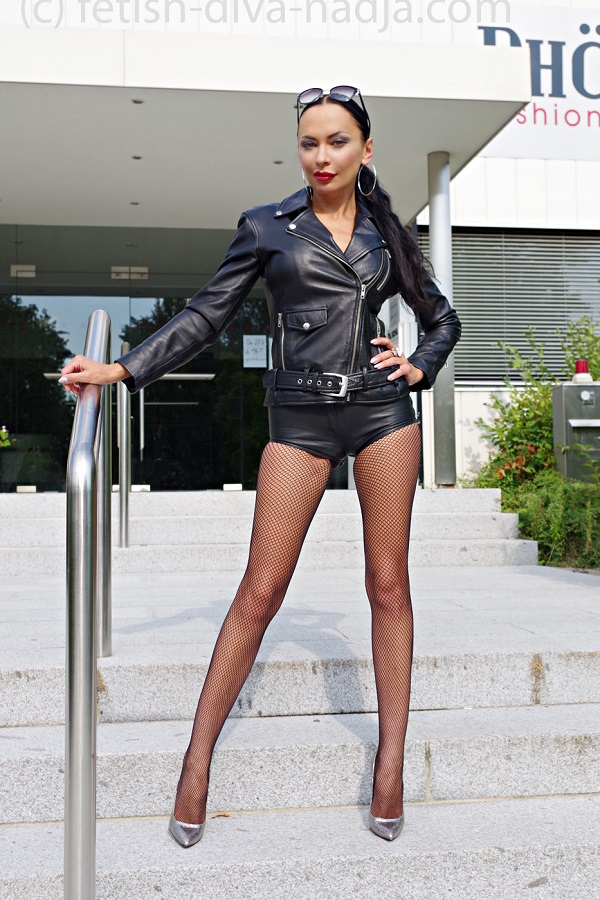 Fetish Diva's POV 2016, Part 10