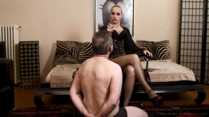 Mistress Serena Faceslap