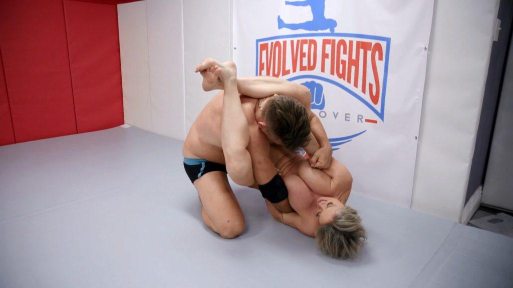 Wrestling & Scissor
