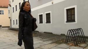 Fetish Diva Nadja - New Private Outdoor Clip
